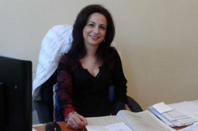 Публична защита на д-р Женя Русева