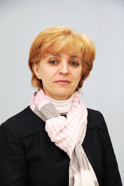 проф. д-р  Теменуга  Стоева дм
