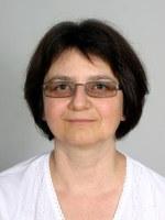 Ас д-р  Милена Иванова  Белчева
