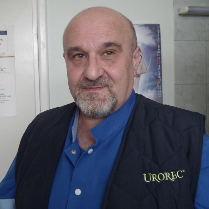 Д-р  Вежен Иванов  Иванов