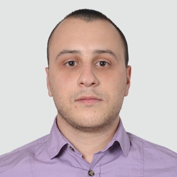 Ас. д-р  Петър Атанасов  Косев