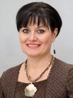 гл. ас. д-р Евгения Петрова Владева-Димова.jpg 20.11.2017г.